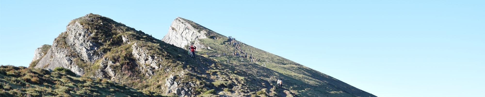 Conferencia de Gestión de Riesgos en Montaña