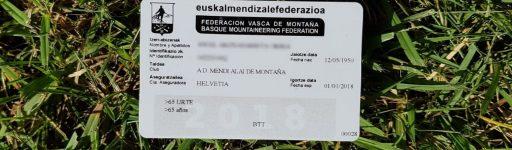 Precios licencia federativa 2019