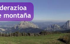Reunión informativa de la Federación Vizcaína de Montaña